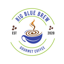 © Big Blue Brew