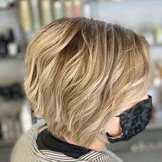 © Beauty Lab  Cut and Color by @sabrinamarie.hair