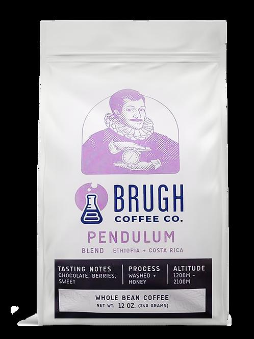 Brugh Pendulum, 12 oz.