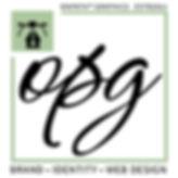 OnPath Graphics, graphic design logo