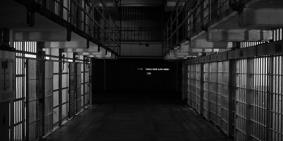 Virtual: Incarceration and its Effects on Local Communities (I/III)