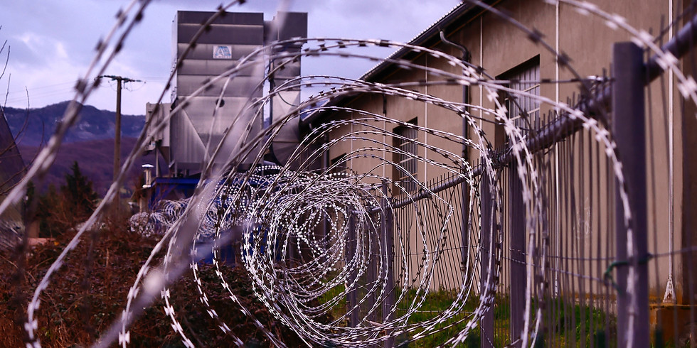 Virtual: Incarceration and its Effects on Local Communities (II/III)