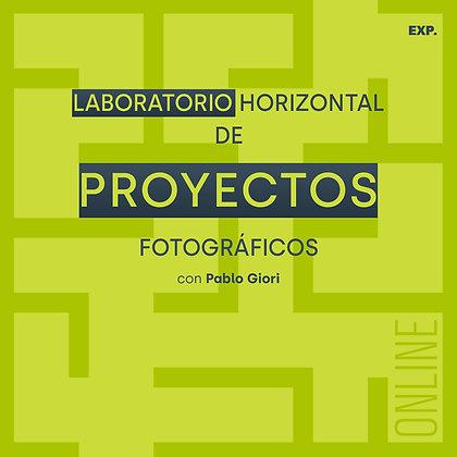 VIRTUAL ESP: Horizontal laboratory of photographic projects
