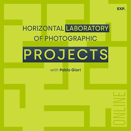 VIRTUAL ENG: Horizontal laboratory of photographic projects
