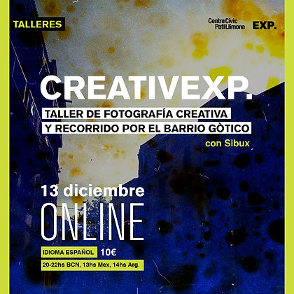 VIRTUAL ESP: CREATIVEXP.