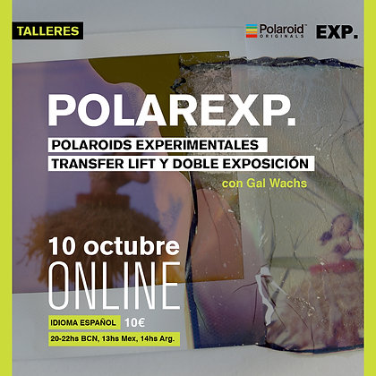 VIRTUAL ESP: POLAREXP