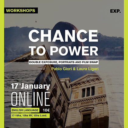 VIRTUAL ENG: Chance to Power