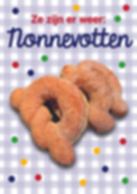 250118142 Bakkerij Peeters - poster Nonn