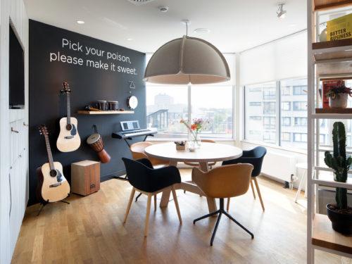 Zoku Music Space