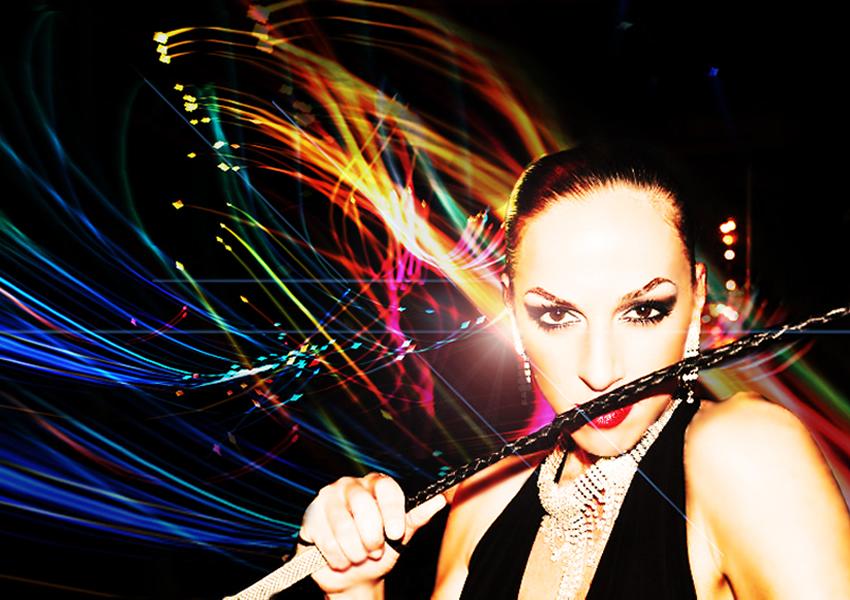 CHARACTORS Natasha Tsakos