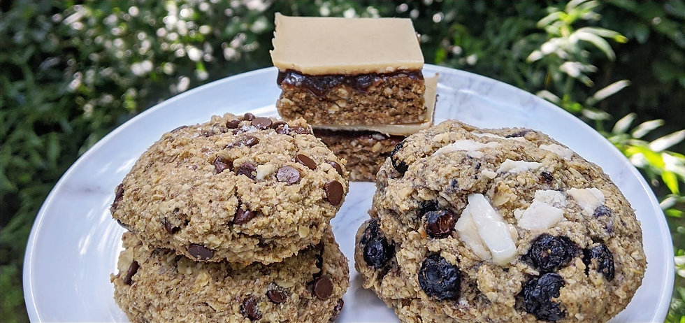 Mabel Mae's Bakery Lactation Cookies