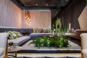 CASA COR PR 2016 – Ambiente Lounge Empresarial Brasgips