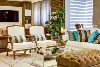 Apartamento Jardim Botânico