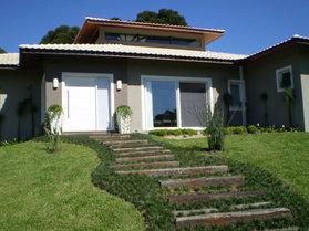 Residência Campo Largo