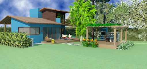 Residência Ilha do Mel