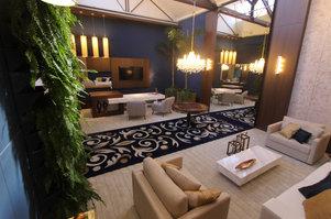 CASA COR PR 2015 -  Ambiente: Business Office / Casa Armani