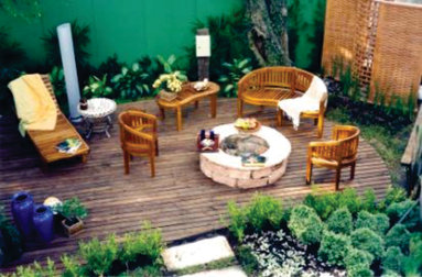AD PARANA 2000 – Ambiente Praça