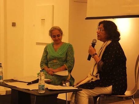 Nationalism in Pre- and Post-Independence India – Rajni Bakshi, Gulan Kripalani