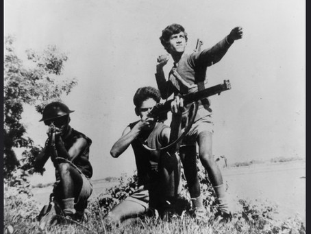 Liberation War in Images: Photography - A Classroom Resource