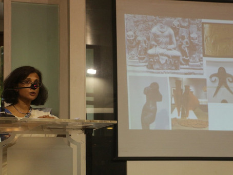 Curating 'Cultures': Collections, Practices and their Histories - Sudeshna Guha