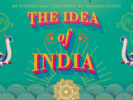 The Idea of India (Calcutta), 2017 - A report