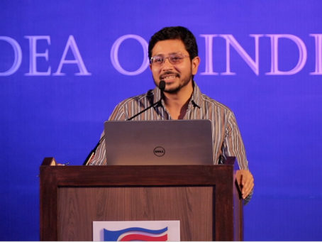 Heritage, Conservation and Pedagogy - Abeer Gupta