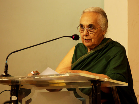 Nationalism and the Constitution-Romila Thapar