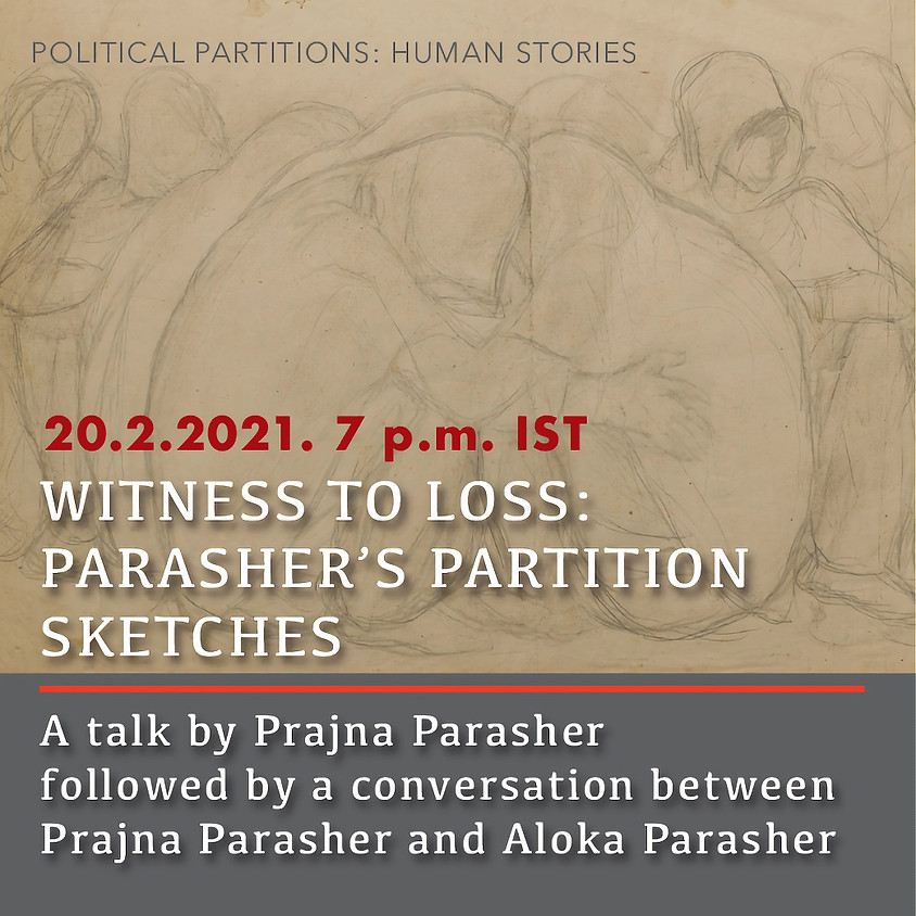 Witness to Loss: Parasher's Partition Sketches
