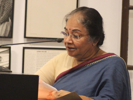 History in the Classroom : Teaching history for peace - Devi Kar