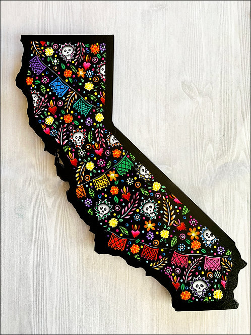 California Calaveras