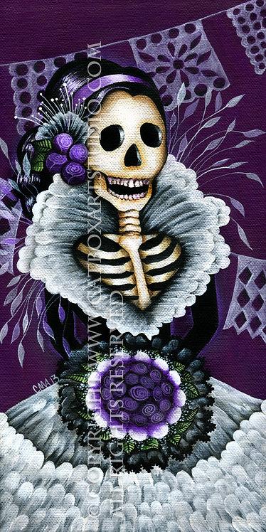 Madame Muerte