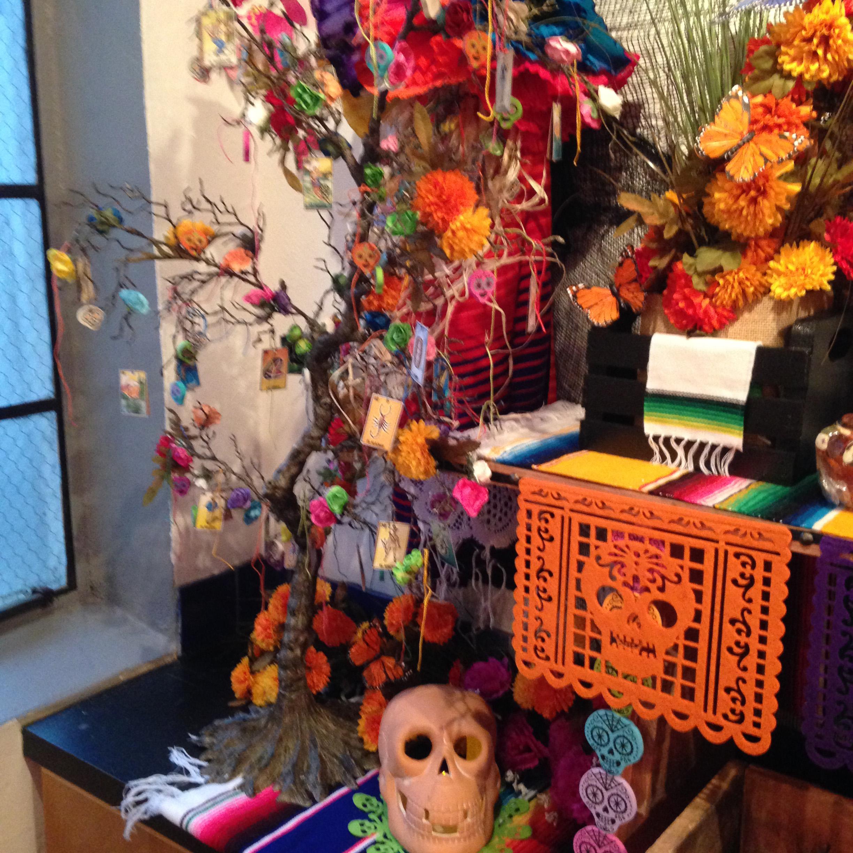 """""""El Altar Para Todos"""" 2015"""