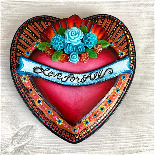 Love For All Sacred Heart