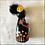 Thumbnail: Frida in Black with Skull Ornament