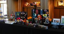 Dia De Los Muertos Celebration 2012