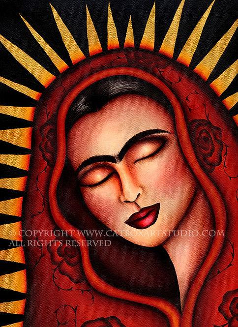 Los Pensamientos Del Virgen