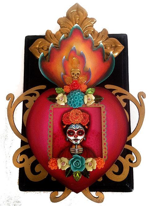 Amada: Sacred Heart