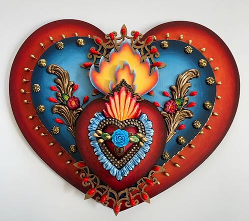 Armoured Heart VI