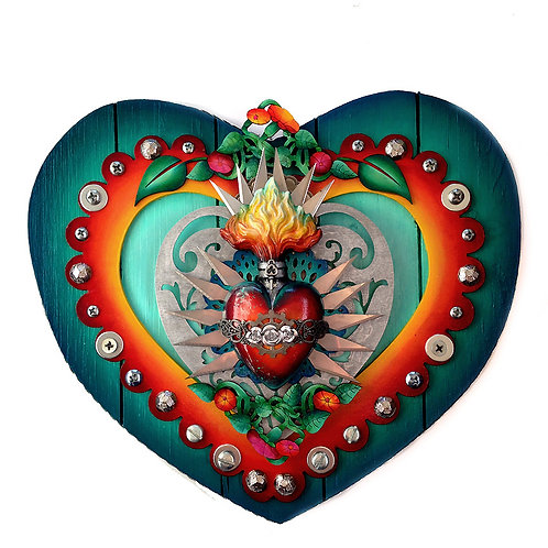 Armoured Heart III