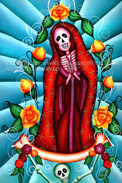 Viva El Guadalupe Muerto