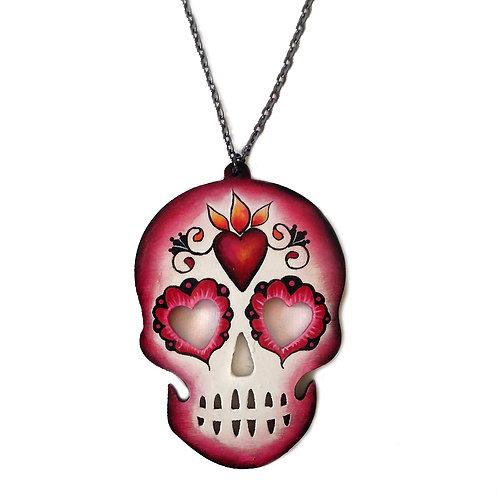 Love Your Soul No.2 Pendant Necklace