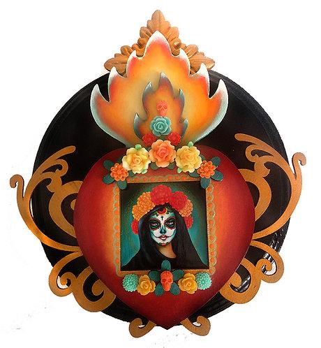 Vivo: Sacred Heart