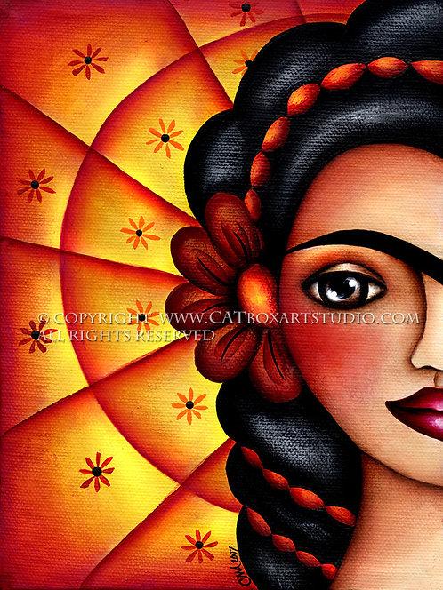 Brille En Frida