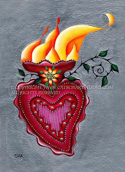 Sacred Heart No.2