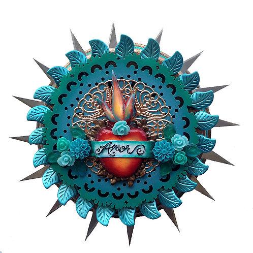 Love Mandala I
