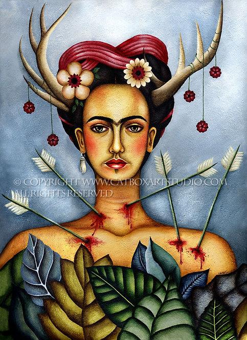 Frida Venado