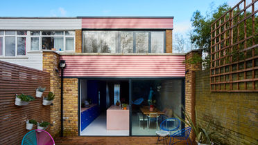 COMPLETED: Extension, Streatham