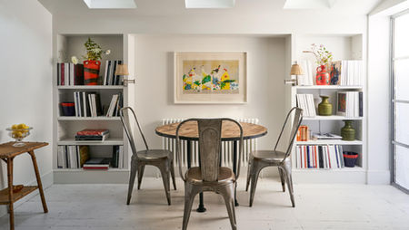 COMPLETED: Extension, Bethnal Green