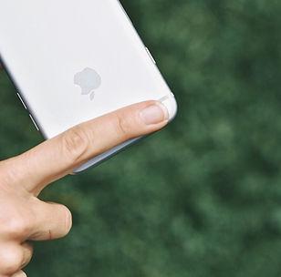 HRV-Messungen und mit dem Smartphone und Biofeedback