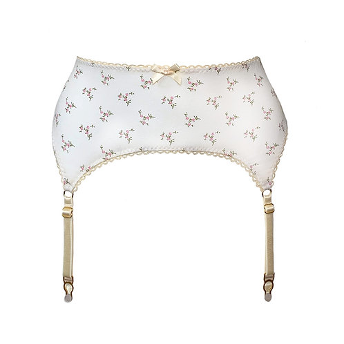 Penelope Suspender Belt